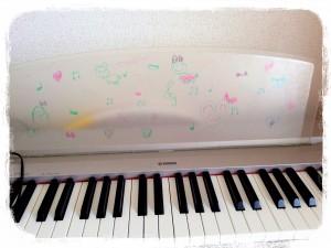 ピアノ@摂理hiroko