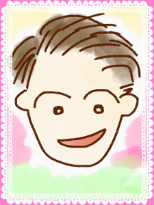 パパ笑顔@摂理hiroko