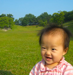 11ヶ月©摂理hiroko