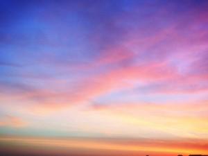 早朝©摂理hiroko