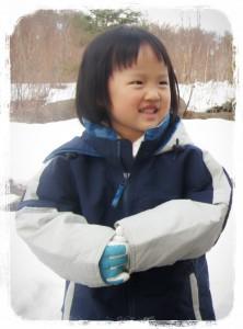 スキー©摂理hiroko