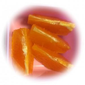 オレンジ©摂理hiroko