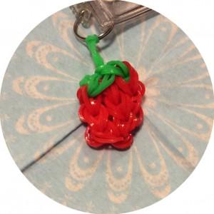 レンボールーム赤苺