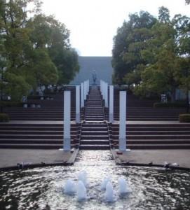 東洋大学入口