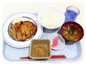 横浜国立大学学食