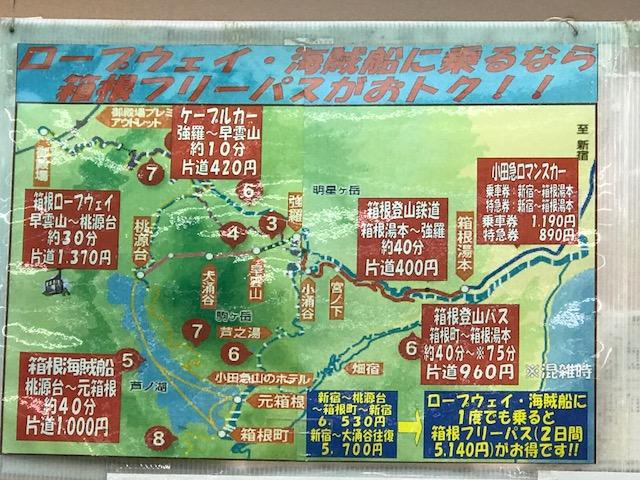 箱根 フリー パス 箱根フリーパスとは 箱根ナビ